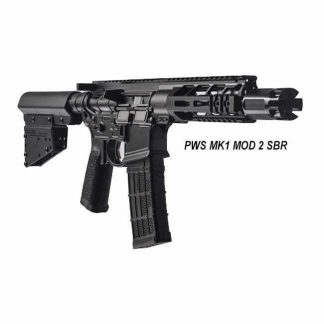 PWS MK1 MOD 2 SBR, in Stock, For Sale