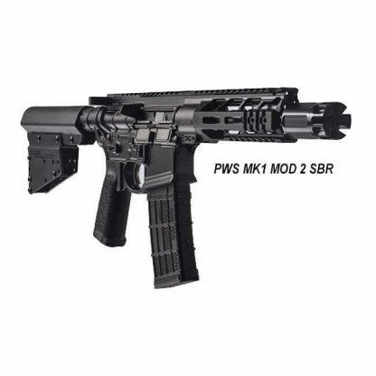 PWS MK1 MOD 2 SBR, in Stock, For Sale