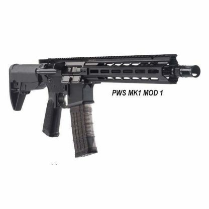 PWS MK1 MOD 1 Rifle, in Stock, For Sale