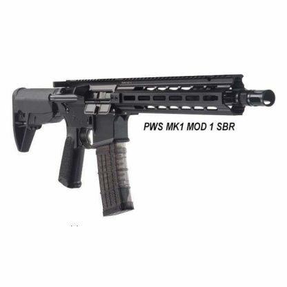 PWS MK1 MOD 1 SBR, in Stock, For Sale