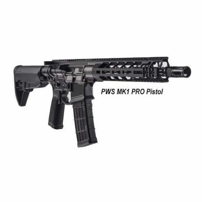 PWS MK111 Pro Pistol, 19-PM111PM1B, 811154030924, in Stock, For Sale