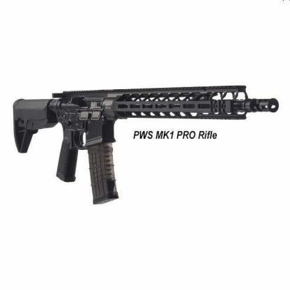 PWS MK1 PRO Rifle, in Stock, For Sale