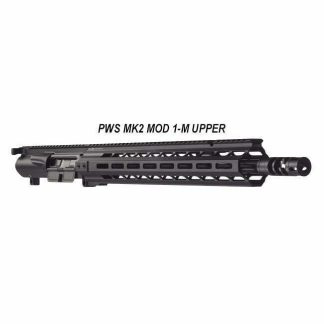 PWS MK2 MOD 1-M Upper, in Stock, For Sale