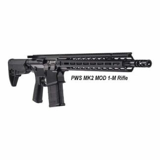 PWS MK2 MOD 1-M Rifle, in Stock, For Sale