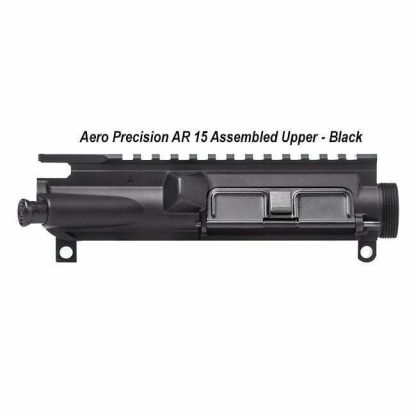 Aero Precision AR 15 Assembled Upper, in Stock, For Sale