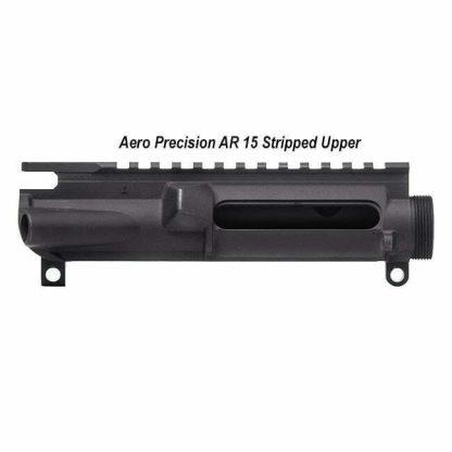 Aero Precision AR 15 Stripped Upper, in Stock, For Sale