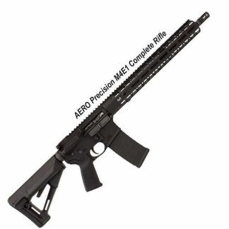 AERO Precision M4E1 Complete Rifle, APCR600355, 00815421024463, Stock, For Sale