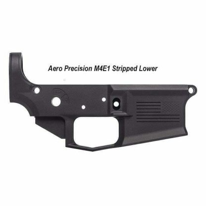 Aero Precision M4E1 Stripped Lower, in Stock, For Sale