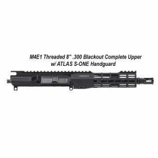 Aero Precision M4E1 Threaded 8 inch .300 Blackout Complete Upper, APPG700211, in Stock, For Sale