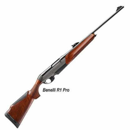 Benelli R1 Pro Big Game Rifle, Walnut, 11776, 0650350117769, in Stock, For Sale