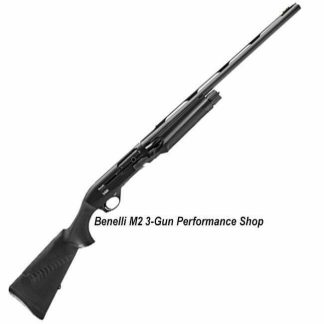 Benelli M2 3-Gun Performance Shop Semi-Automatic Shotgun, 11022, 0650350110227, in Stock, For Sale
