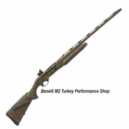 Benelli M2 Turkey Edition Performance Shop, 11197, 0650350111972, in Stock, For Sale