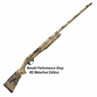 Benelli Performance Shop M2 Waterfowl Edition, 11198, 0650350111989, in Stock, For Sale