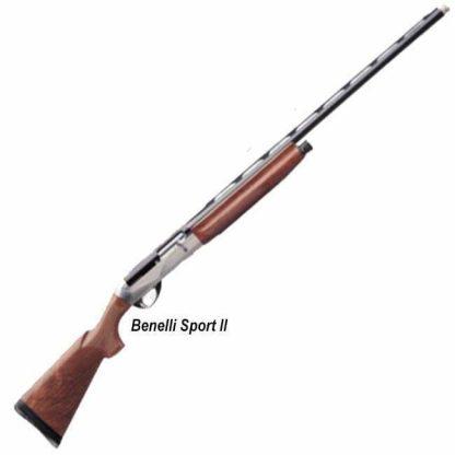 Benelli Sport II Semi-Automatic Shotgun, in Stock, For Sale