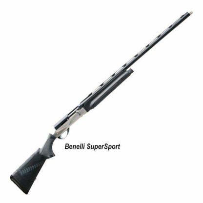 Benelli SuperSport Semi-Automatic Shotgun, in Stock, For Sale