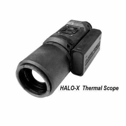 HALO-X Thermal Scope, HALOX35, HALOX50, HALOXRF, in Stock, For Sale