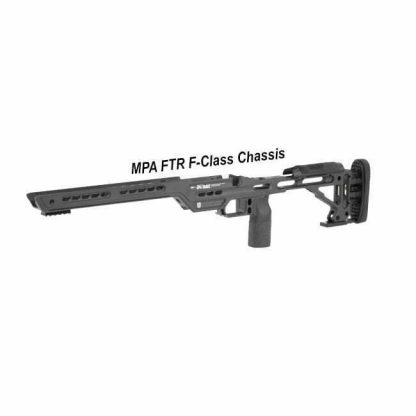 MPA FTR F-Class Chassis, in Stock, For Sale