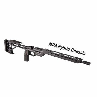 MPA Hybrid Chassis in Stock, For Sale