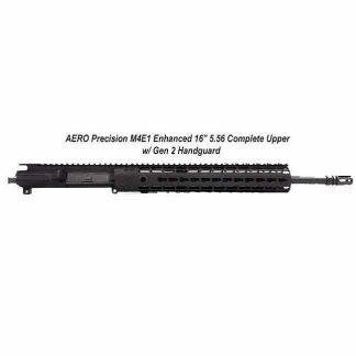 """AERO Precision M4E1 Enhanced 16"""" 5.56 Complete Upper w/Gen 2 Handguard, in Stock, For Sale"""