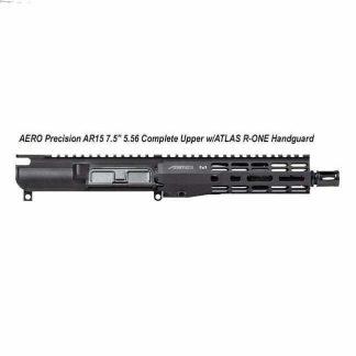 "AERO Precision AR15 7.5"" 5.56 Complete Upper w/ATLAS R-ONE Handguard, APAR610601M0, in Stock, For Sale"