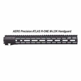 AERO Precision ATLAS R-ONE M-LOK Handguard, APAR500705A, Black, in Stock, For Sale