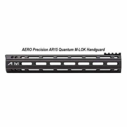 AERO Precision AR15 Quantum M-LOK Handguard, in Stock, For Sale