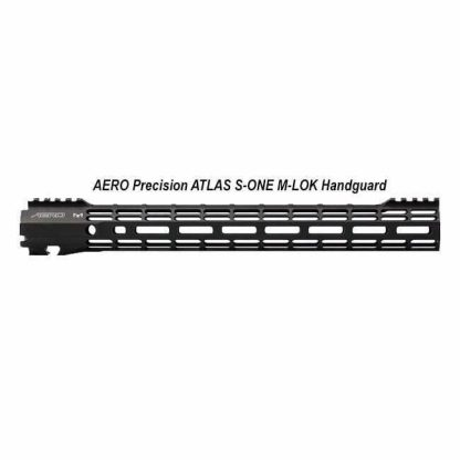 Aero Precision ATLAS S-ONE M-LOK Handguard, in Stock For Sale