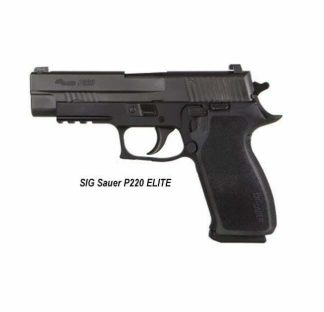 SIG Sauer P220 ELITE, 220R-45-BSE, 798681402144, in Stock, For Sale