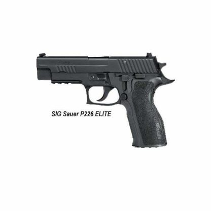 SIG Sauer P226 Elite, in Stock, For Sale