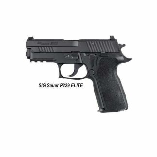 SIG Sauer P229 ELITE, in Stock, For Sale