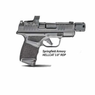 """Springfield Armory HELLCAT 3.8"""" RDP, in Stock, For Sale"""