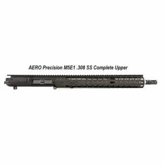 AERO Precision M5E1 .308 SS Complete Upper, in Stock, For Sale