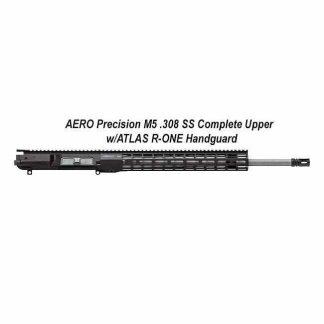 AERO Precision M5 .308 SS Complete Upper w/ATLAS R-ONE Handguard, in Stock, For Sale
