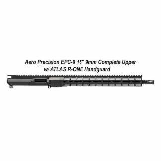 """Aero Precision EPC-9 16"""" 9mm Complete Upper w/ ATLAS R-ONE Handguard, APAR620705M87, in Stock, For Sale"""