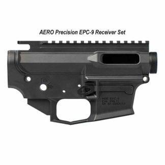 AERO Precision EPC-9 Receiver Set, APCS620001, in Stock, For Sale