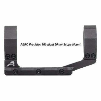 AERO Precision Ultralight 30mm Scope Mount, APRA210200, 00815421020021, in Stock, For Sale