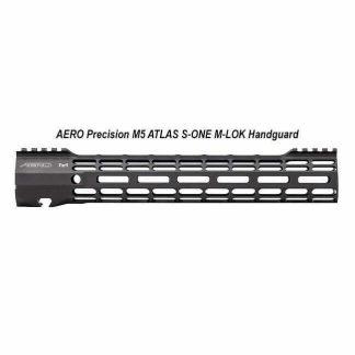 AERO Precision M5 ATLAS S-ONE M-LOK Handguard, in Stock, For Sale