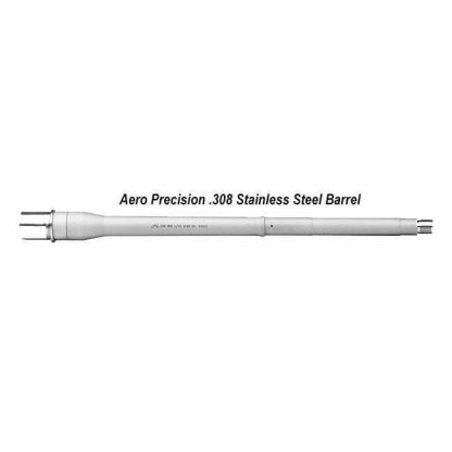 Aero Precision .308 Stainless Steel Barrel, in Stock, For Sale