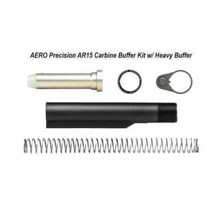 AERO Precision AR15 Carbine Buffer Kit w/ Heavy Buffer, APRH 100959C, APRH100525C, APRH100960C, in Stock, on Sale