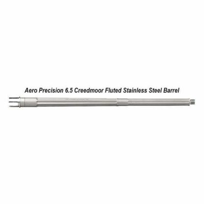 Aero Precision 6.5 Creedmoor Fluted Stainless Steel Barrel, 22 inch, APRH101594, in Stock, For Sale