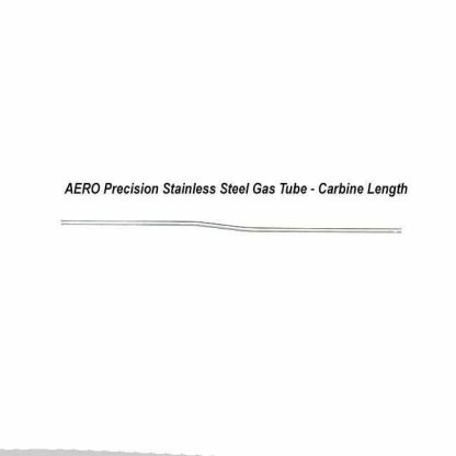 AERO Precision Stainless Steel Gas Tube, APRH100017C, 00815421020601, in Stock, For Sale