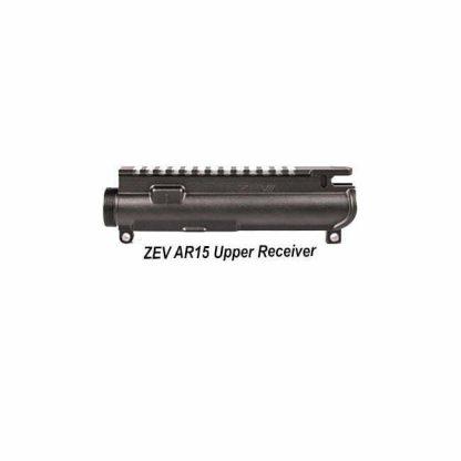 ZEV AR15 Upper Receiver, AR15, 556, UR-556-FOR, 811745029207, in Stock, For Sale