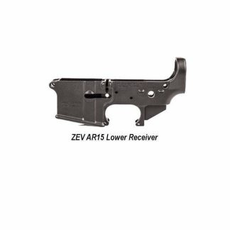 ZEV AR15 Lower Receiver, AR15, 5.56, LR-556-FOR, 811745029191, in Stock, For Sale