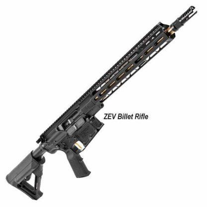 ZEV Billet Rifles, LF-BIL-308-16-BRZ, 811338036285, in Stock, For Sale