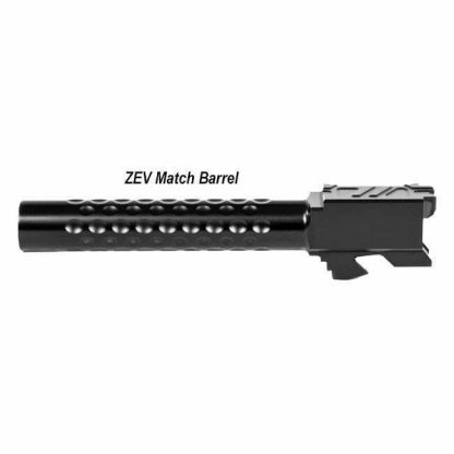 ZEV Match Barrel, in Stock, For Sale