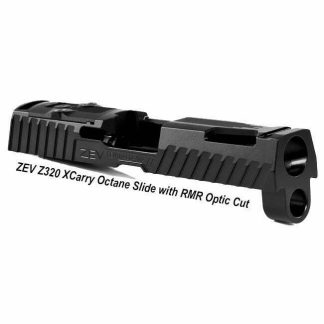 ZEV Z320 XCarry Octane Slide with RMR Optic Cut, in Stock, For Sale
