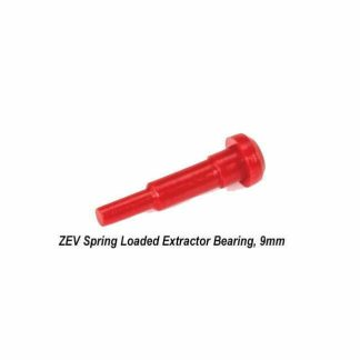 ZEV Spring Loaded Extractor Bearing, 9mm, EXTR-BRNG-9-R, EXTR-BRNG-9-R-BULK, 811338036377, 811338036483, in Stock, For Sale