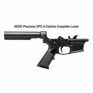 AERO Precision EPC-9 Carbine Complete Lower, in Stock, For Sale