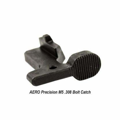 AERO Precision M5 .308 Bolt Catch, APRH1000134, 00815421021226, in Stock, for Sale