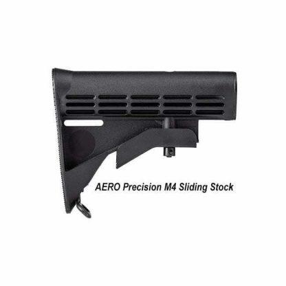 AERO Precision M4 Sliding Stock, APRH100033, 00815421021233, in Stock, for Sale